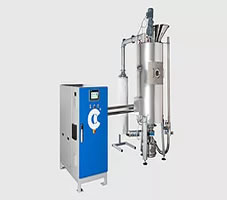Crystallising Equipment