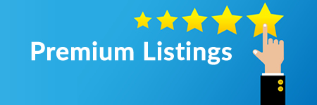 Premium Business listings
